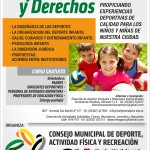 Afiche Curso Deporte (2)